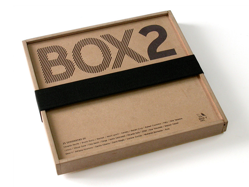 Base-V Box 2