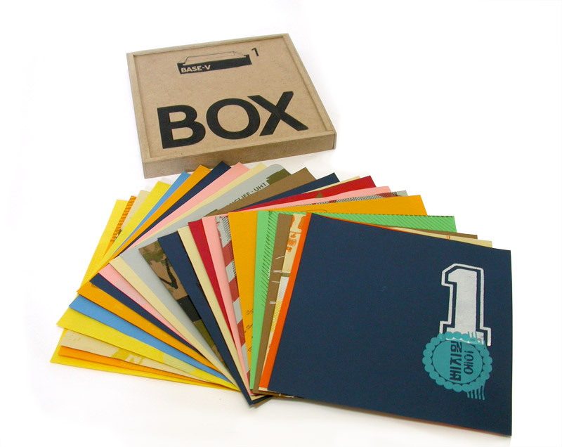 Base-V Box 1
