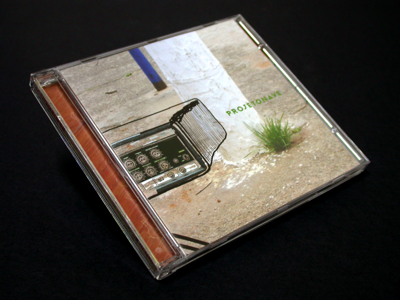 CD ProjetoNave