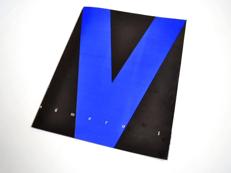 Revista V 1